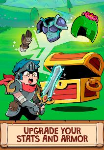 Card Guardians MOD APK (MOD MENU/Free Shopping) 4