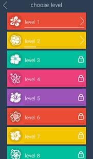3 Circles: Word Game