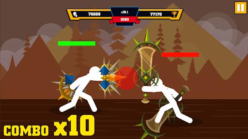 Stick Fight Offline  screenshots 2