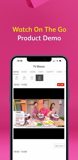 Go Shop - Online Shopping Appu200b 4.4.0 Screenshots 9