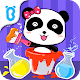 Baby Panda's Color Mixing Studio Apk
