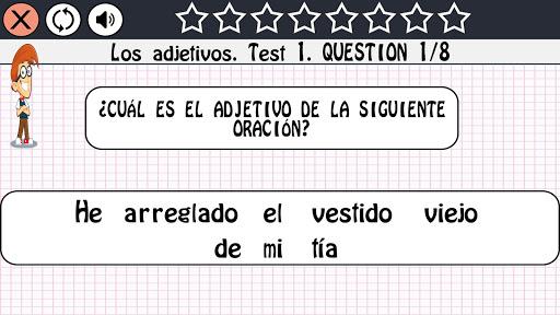 Lenguaje 11 au00f1os screenshots 3