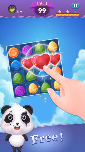 Candy Blast World - Match 3 Puzzle Games 1.0.37 screenshots 4