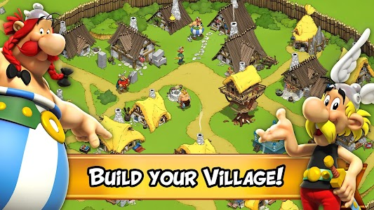 Asterix and Friends 2.3.9