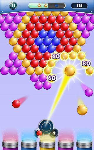 Bubble Shooter 3 12.1 Screenshots 6