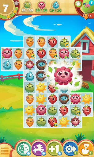 Farm Heroes Saga  screenshots 3