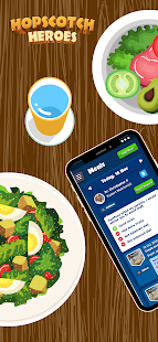 Health Builder- Nutritionists,Diet Plans & Tracker