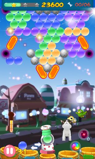 Cat Bubble 1.2.0 screenshots 7
