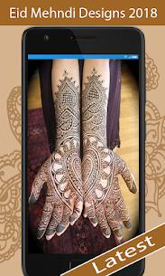 Trendy Eid Mehndi Designs – Henna Eid Designs 2020 2