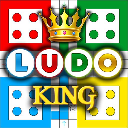 Ludo King™ on PC