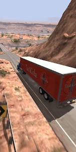 Truck'em All MOD Apk 1.0.2 (Unlimited Money) 2