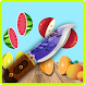 Fruit Slasher Master Cut Games 2021 - Androidアプリ