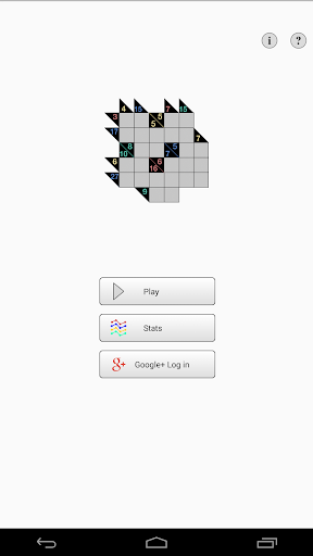 Kakuro Logic Puzzles 1.101 screenshots 8