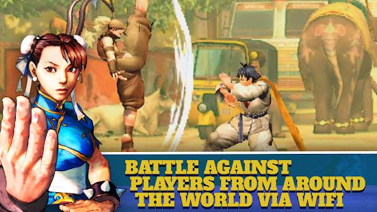Street Fighter IV Champion Edition 1.03.01 Screenshots 11