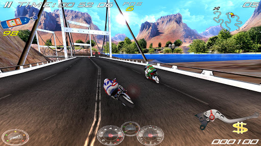 Ultimate Moto RR 4 6.2 screenshots 10