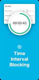 BlockSite Mod Apk- Stay Focused & Control Your Time (Premium Subscription) 6