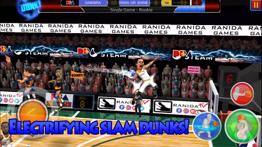 Basketball Slam 2020 - Basketball Game 2.65 screenshots 14