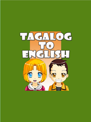 Tagalog to English  screenshots 12
