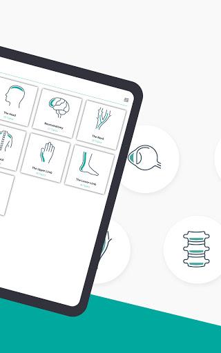 Teach Me Anatomy: 3D Human Body & Clinical Quizzes  Screenshots 18