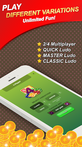 Ludo STAR : 2017 (New) 1.37.1 screenshots 3