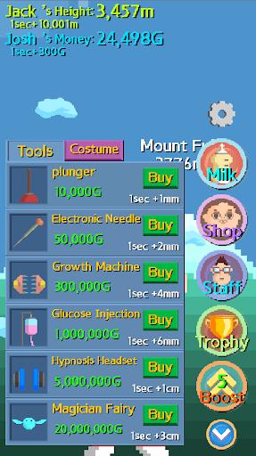 Infinite Growth 1.3.4 screenshots 6