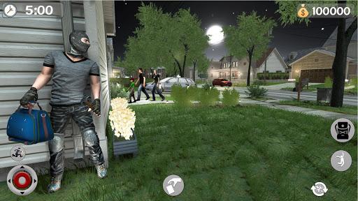 Crime City Thief Simulator u2013 New Robbery Games 1.6 Screenshots 4