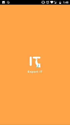 Export IT 34.0.0 screenshots 1