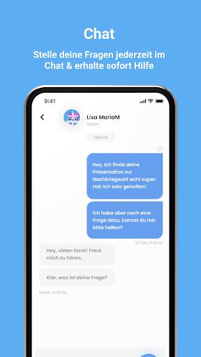 Knowunity - Deine Schulapp. Schule.EndlichEinfach. android2mod screenshots 7