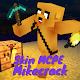 Skin Mikecrack for MCPE per PC Windows
