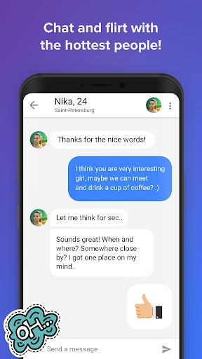 Topface - Dating Meeting Chat 3.4.62 Screenshots 4