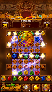 Legacy of Jewel Age: Empire puzzle 4