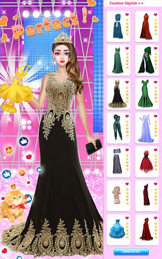 Covet Fashion Show - Dress Up Game & Makeover Game 1.0.3 screenshots 2