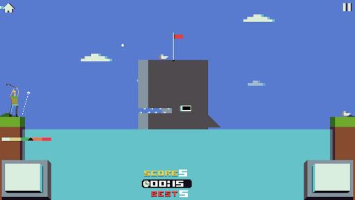 Battle Golf 1.2.5 screenshots 5