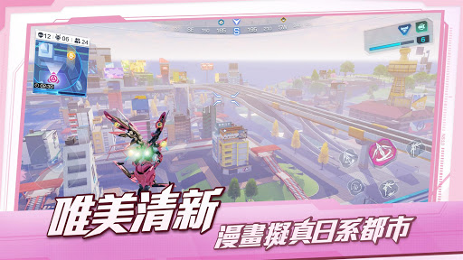 u8d85u6a5fu52d5u806fu76df-Super Mecha Champions 1.0.9747 screenshots 4