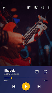Music Player – MP3 Player, Audio Player Apk Download 2