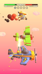 Wind Riders 3D Game Hack Android and iOS 5