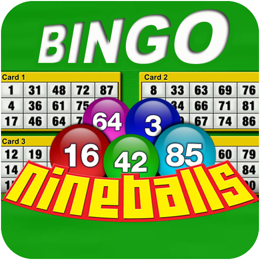 Bingo Nine Balls