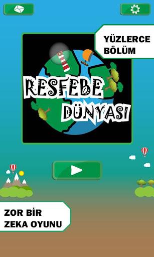 Resfebe Du00fcnyasu0131 & Zeka Oyunu & u00dccretsiz & Tu00fcrku00e7e 33.64.5 screenshots 1