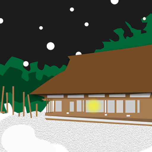 ミニ脱出ゲーム 鶴の住む家からの脱出