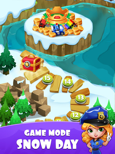 Traffic Jam Cars Puzzle 1.4.29 screenshots 12