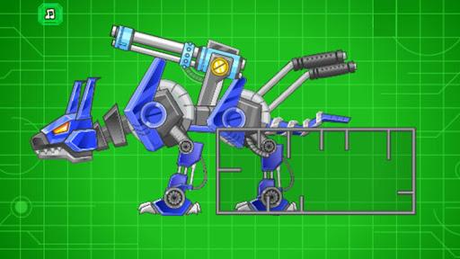 Angry Robot Dog Toy War 3.8 screenshots 2