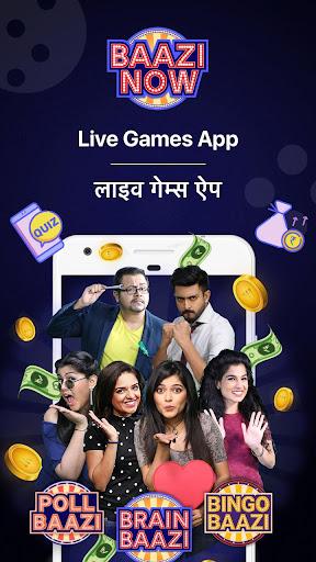 Live Quiz Games App, Trivia & Gaming App for Money  Screenshots 1