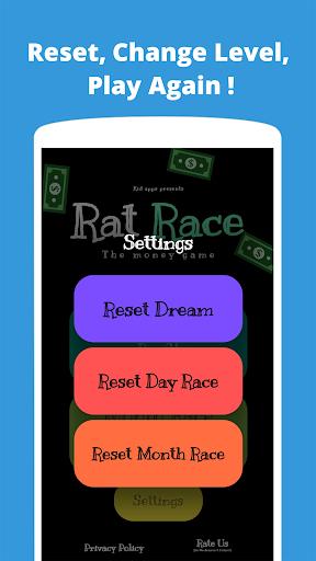 Rat Race - Money Game | Financial Freedom 1.0.0 screenshots 6