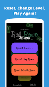 Rat Race – Money Game | Financial Freedom 6