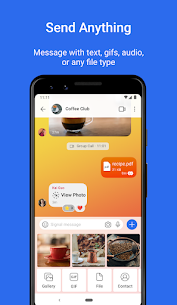 Signal for Android , Signal Mod Apk Download , ***New 2021*** 4