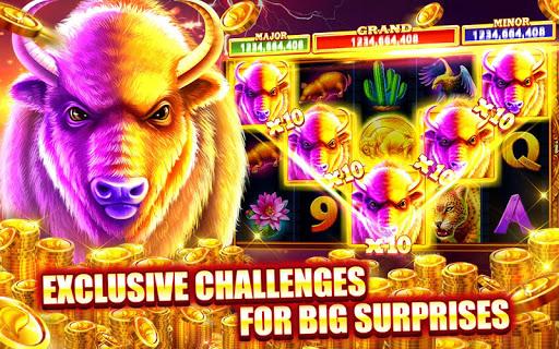 Vegas Party Slots--Double Fun Free Casino Machines screenshots 17