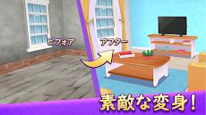 Decor Dream: ホームデザインゲーム&マッチ3のおすすめ画像4