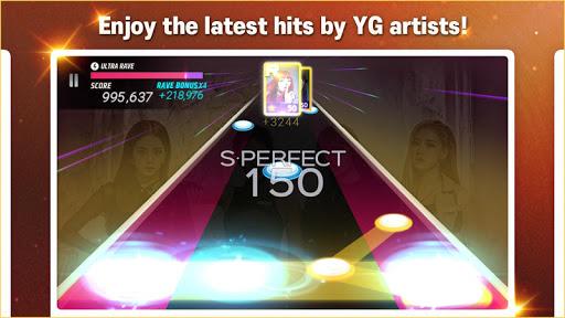 SuperStar YG  screenshots 3