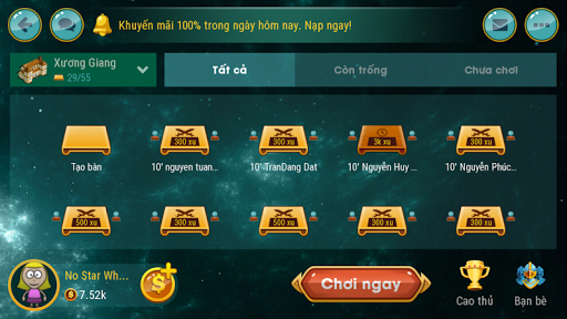 GameVH Apkfinish screenshots 19