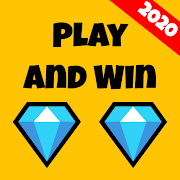 Win Free Fire Diamonds Playing Quiz 2020